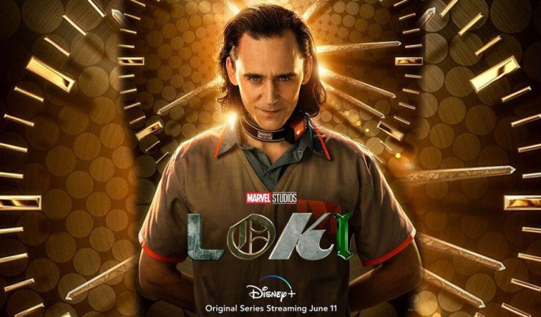 [VIDEO] Tom Hiddleston presenta sus múltiples disfraces para la serie de 'Loki'