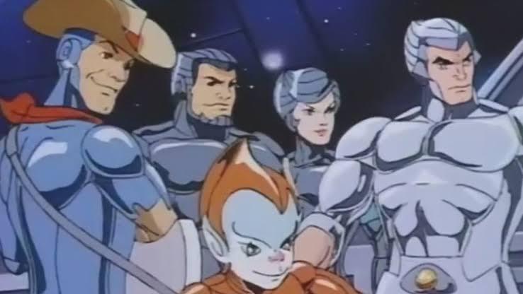 Super7 presenta la wave de figuras de SilverHawks