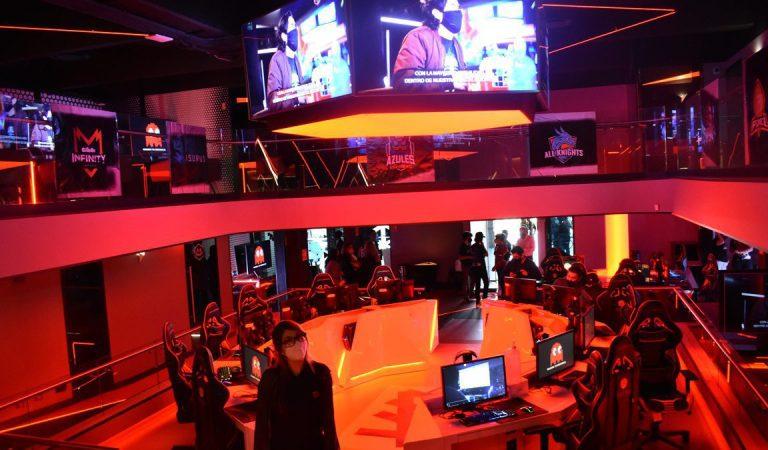 [EDITORIAL] Arena, The Place to Play. Visitamos un nuevo lugar gamer en la CDMX
