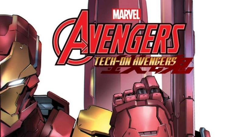 Marvel recluta a los artistas de 'Ultraman' para crear nuevos trajes para los Vengadores