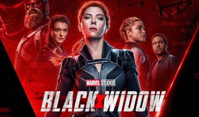Scarlett Johansson demanda a Disney+ por incumplimiento de contrato
