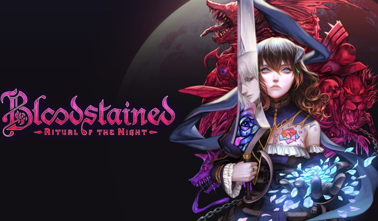 'Bloodstained: Ritual of the Night' tendrá una secuela