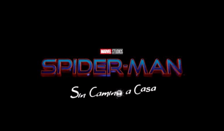 [OFICIAL] Sony revela el título en español de Spider-Man: No Way Home