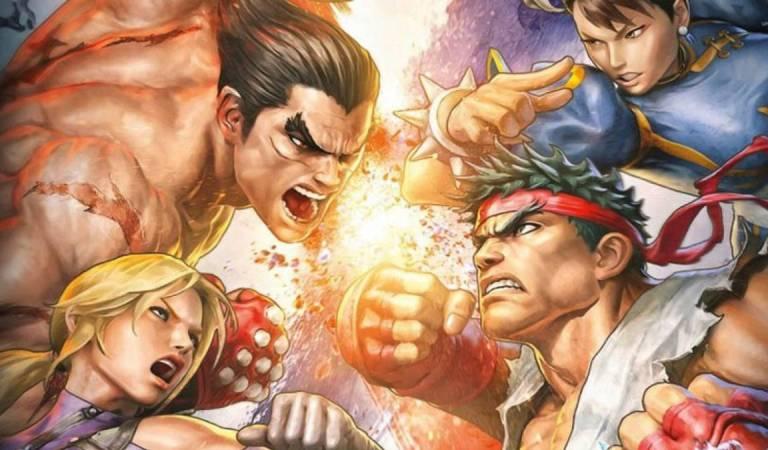 El proyecto Tekken x Street Fighter está muerto