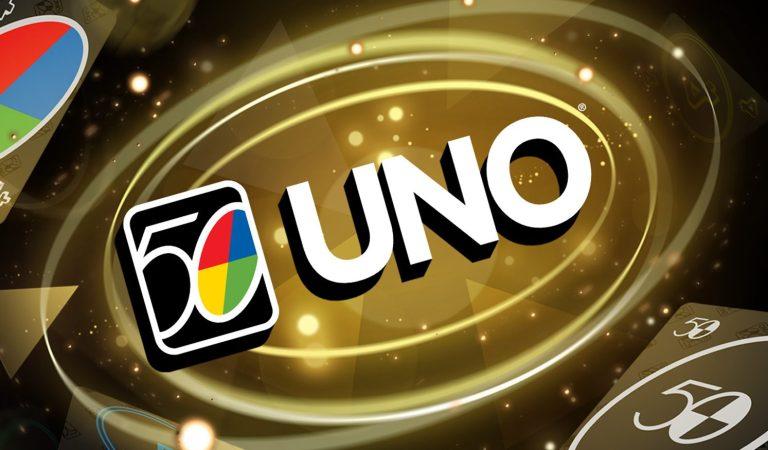 [VIDEO] El videojuego de UNO recibe un DLC