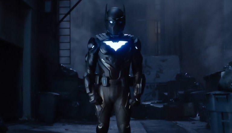 Lanzan imágenes del final de la segunda temporada de Batwoman