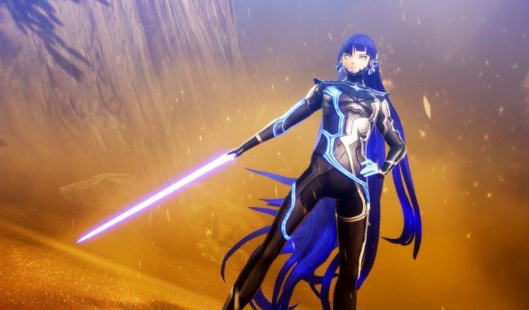 [VIDEO] Gameplay y fecha de estreno de Shin Megami Tensei V
