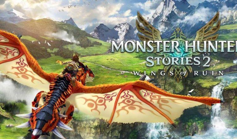 [VIDEO] Monster Hunter Stories 2 tendrá una demo muy pronto
