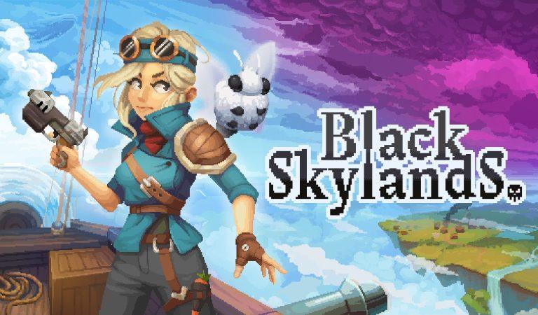 [VIDEO] Tráiler de lanzamiento de Black Skylands