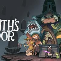 [RESEÑA] Death's Door