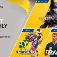 Conoce los juegos gratuitos de agosto en PlayStation Plus