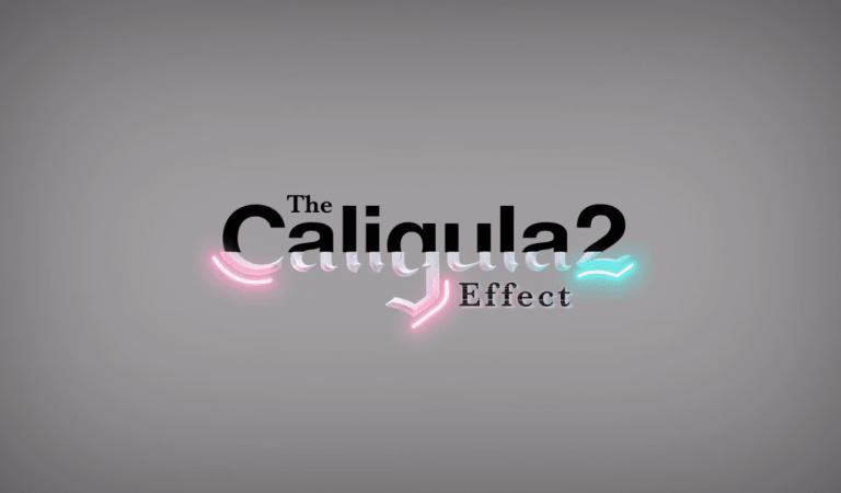 [VIDEO] Gameplay y fecha de estreno The Caligula Effect 2