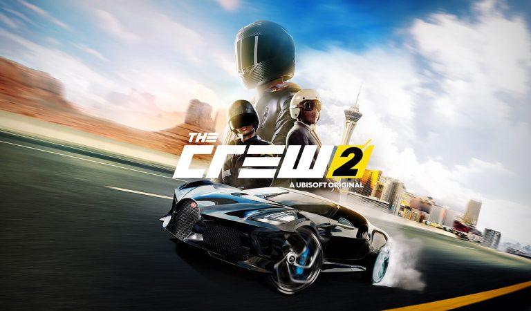 The Crew 2 estará de forma gratuita por tiempo limitado