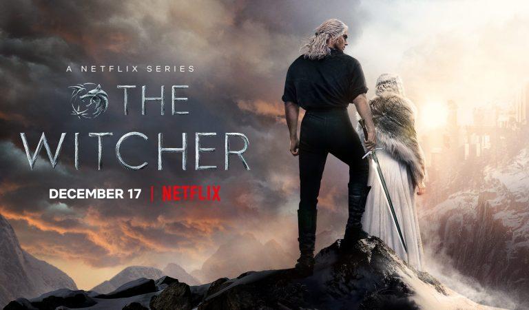[OFICIAL] Fecha de estreno de la segunda temporada de The Witcher