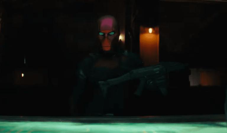[VIDEO] Estrenan primer avance de la 3ra temporada de Titans