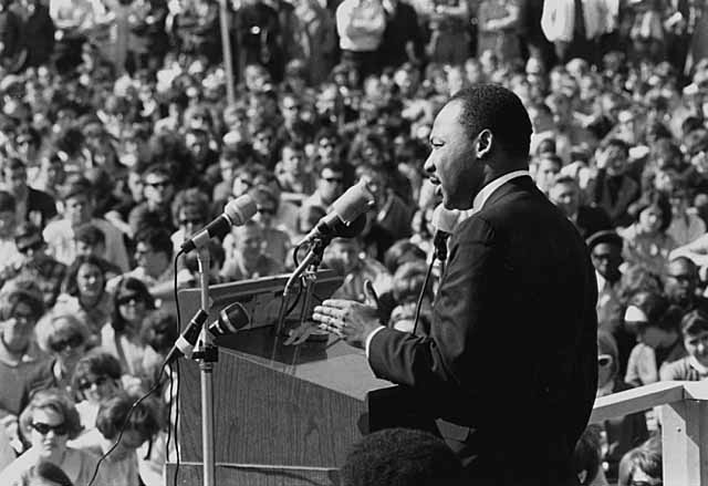 What We Should Remember on Martin Luther King Day