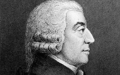Adam Smith on Free Trade, Crony Capitalism, and the Benefits from Commercial Society: Economic Ideas