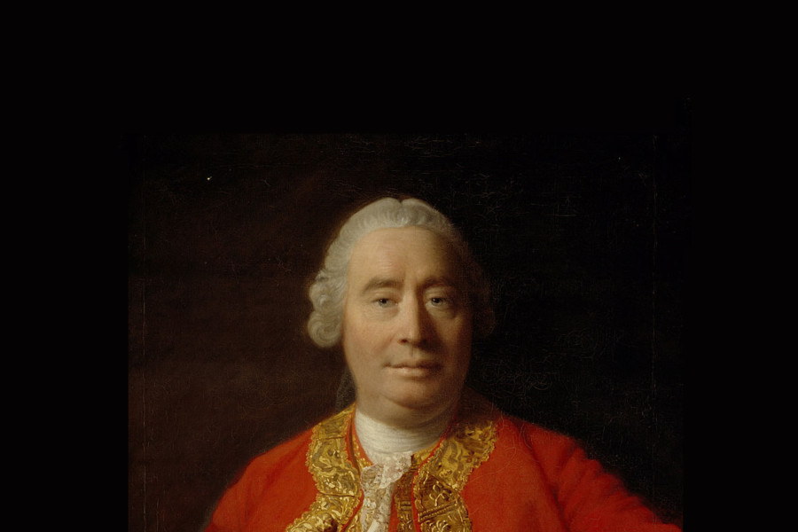 Economics Ideas: David Hume on Self-Coordinating and Correcting Market Processes