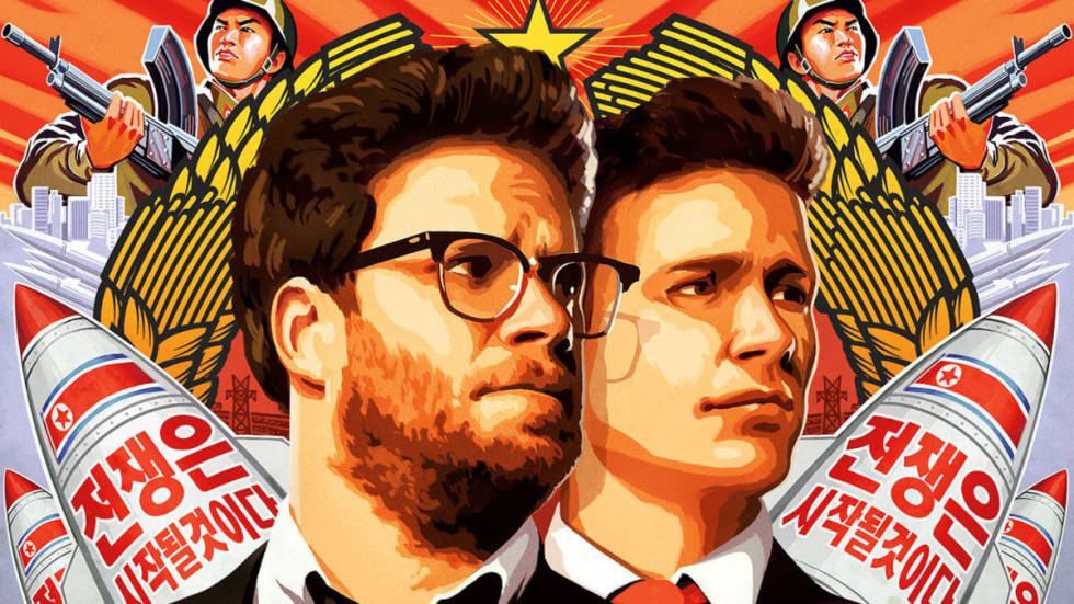 Displaced Anger Over Sony's Shelving Of The Interview