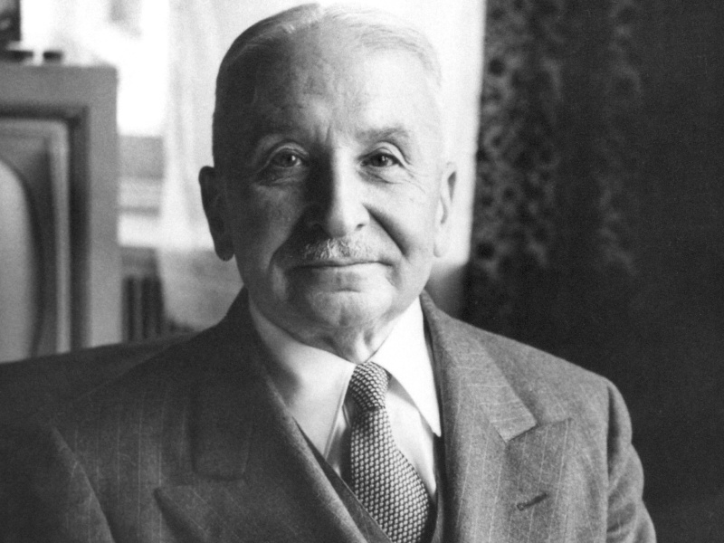 Why Socialism Must Always Fail: Ludwig Von Mises on Economic Calculation under Socialism