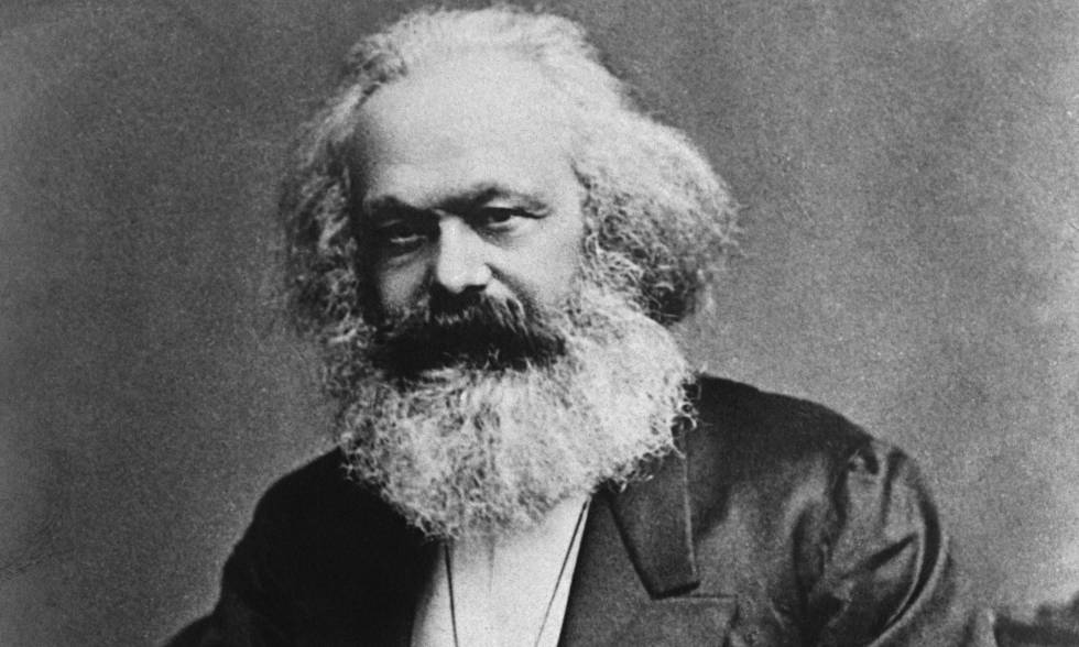 "Karl Marx's Communist Theory of the ""Injustice"" of Capitalism"