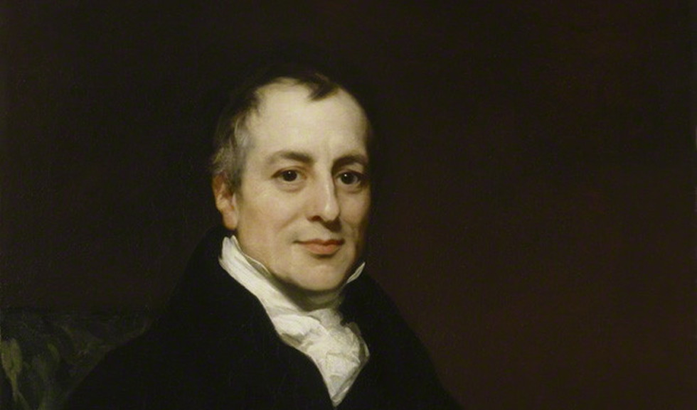 James Mill, David Ricardo and the Triumph of Free Trade