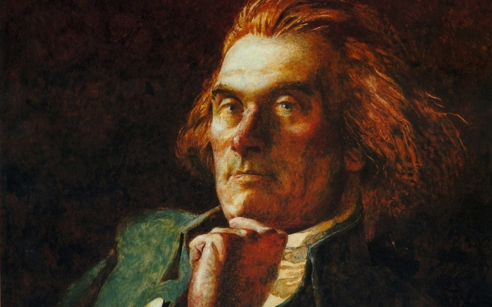 Thomas Jefferson vs. Donald Trump: A Tale of Two Presidential Inaugural Addresses