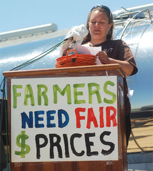 """Apparently, """"fair"""" means propped up by the government and paid for by the consumers."""