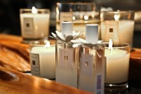 Star Magnolia will also be available in candle form