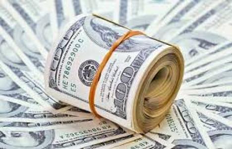 الدولار يتراجع قرشين مقابل الجنيه خلال تعاملات الأسبوع الماضى