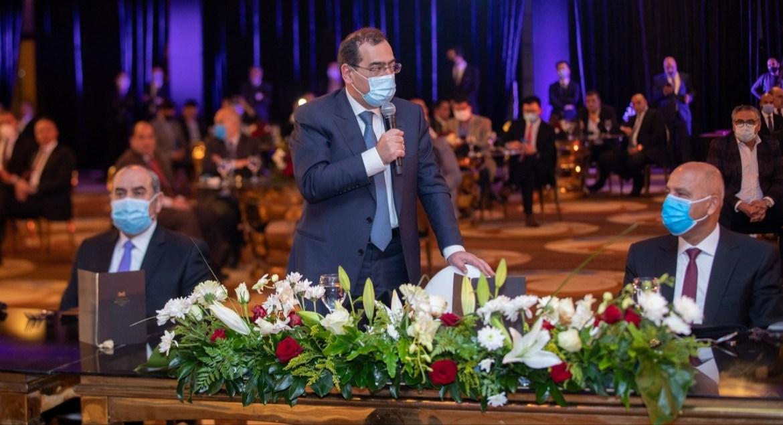 الاجتماع التحضيري لمعرض القاهرة الدولي للتكنولوجيا