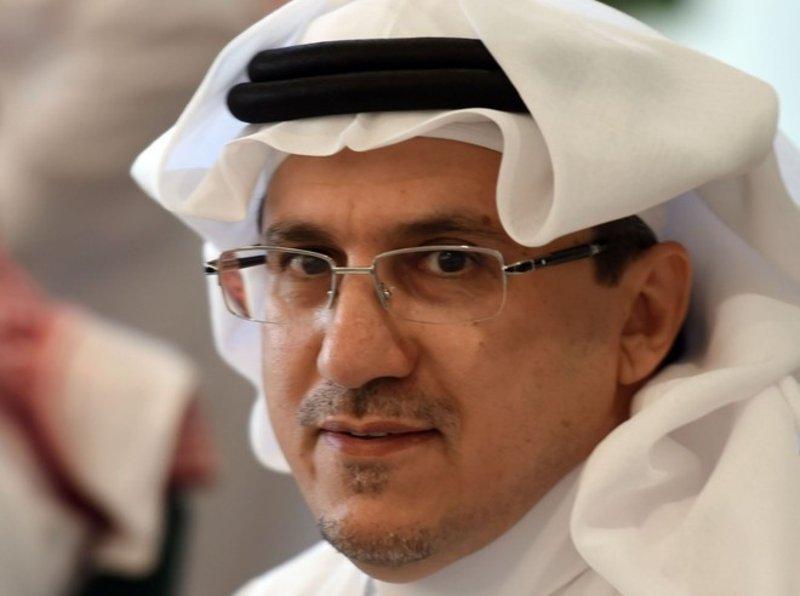 أحمد الخليفي محافظ البنك المركزي السعودي