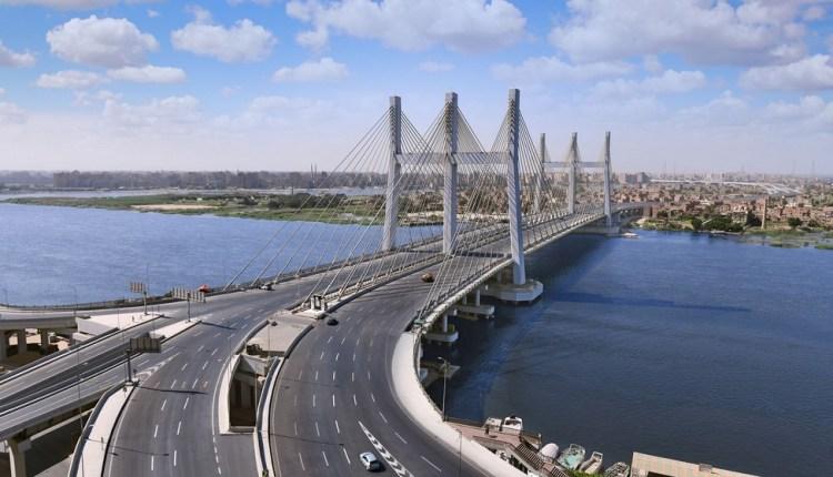 الحكومة تنفذ 22 محوراً على النيل بتكلفة 33.5 مليار جنيه
