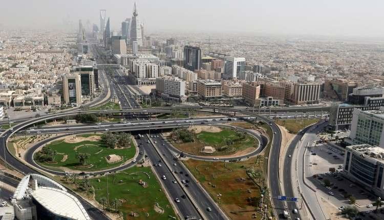 Moody's تتوقع نمو الناتج المحلي الإجمالى للسعودية لـ1.6% خلال 2021 و2022