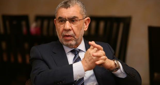 د. أحمد العزبي