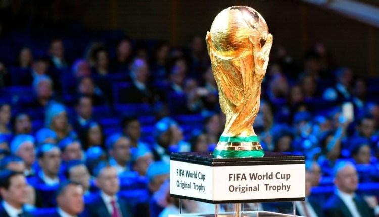 «فيفا»: ميزانة بطولة كأس العالم 2022 تصل الى 1.6 مليار دولار