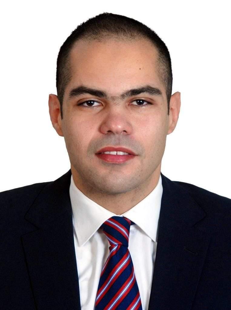 محمود ممتاز رئيس جهاز حماية المنافسة