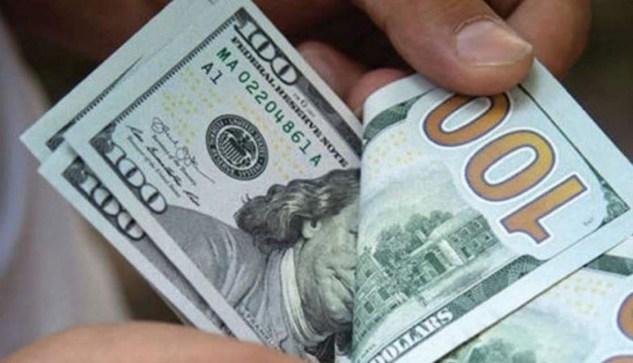 سعر صرف الدولار فى مصر اليوم الأحد 11 أبريل
