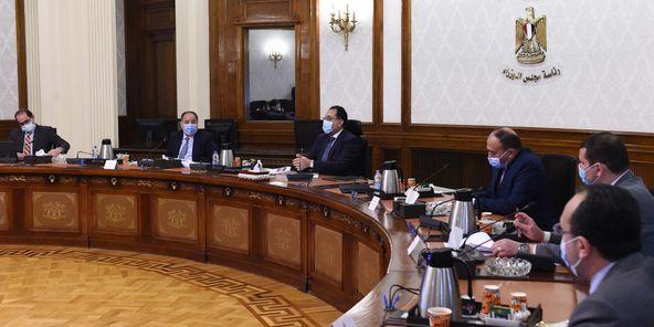 رئيس الوزراء يستعرض الملامح العامة لمشروع الموازنة للعام المالي 2021-2022