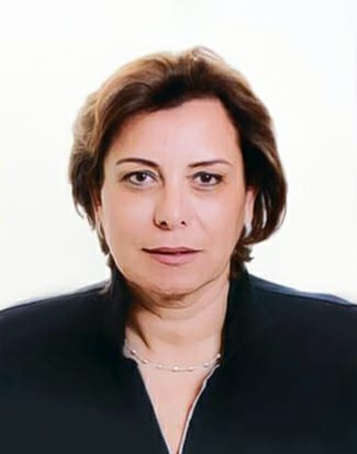 مريم وحيد فريد مساعدا لرئيس مجلس ادارة الهيئة القومية للبريد