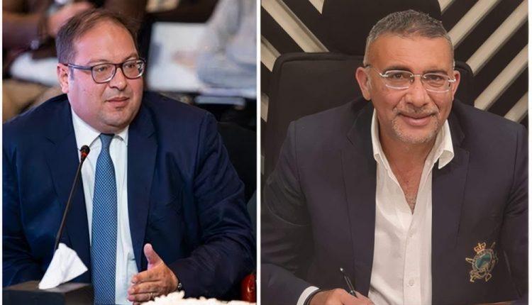 أحمد شفيق رئيسًا للجمعية المصرية للعاملين بالتسويق العقاري.. وهاشم القاضي نائبًا