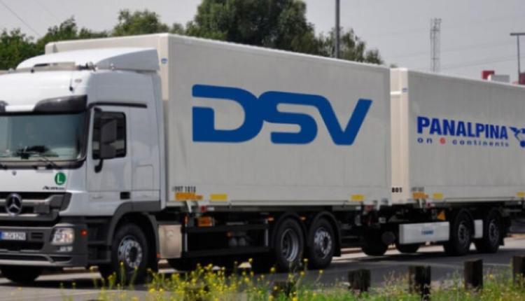 شركة دي.إس.في بانالبينا تشتري وحدة أجيليتي بـ 4 مليارات دولار