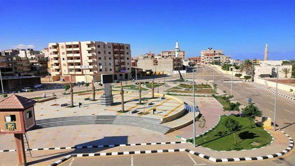 الإسكان: 11٫5 مليار جنيه استثمارات بمحافظة سوهاج منذ تولى الرئيس السيسى