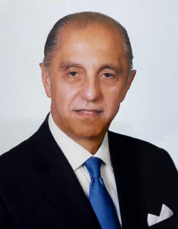 الاستاذ / عصام الدين محمد الوكيل رئيس مجلس ادارة شركة البريد للاستثمار.