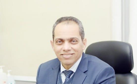 تامر ناصر، الرئيس التنفيذي لشركة مصر الجديدة للإسكان والتعمير