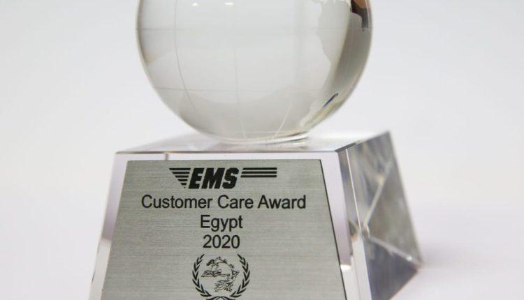 البريد المصري يفوز بجائزة التميز من اتحاد البريد العالمي