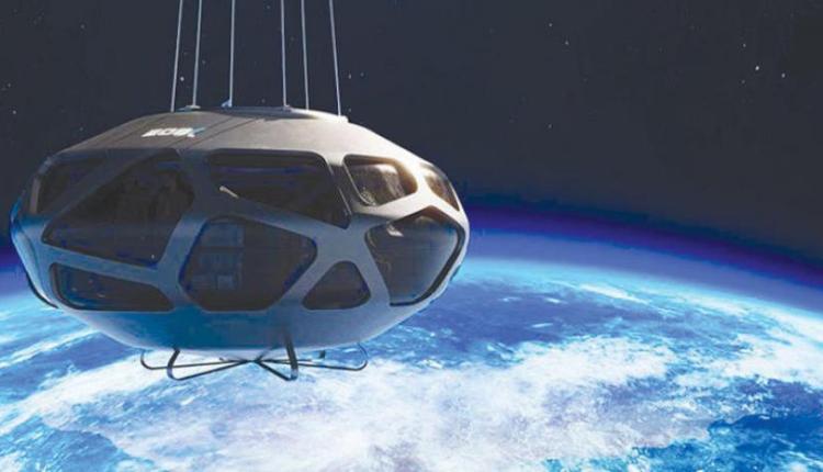 بعد إنطلاق أول رحلة أمس.. كم يبلغ ثمن تذكرة سياحية للفضاء؟