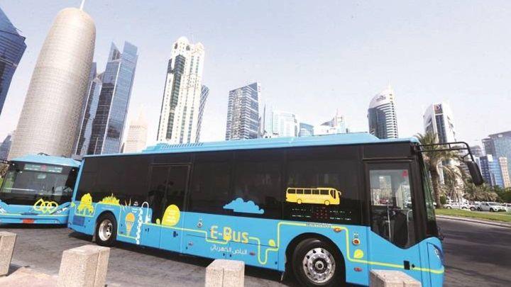 مونديال قطر 2022 الأول تاريخيا.. «تقنية تبريد الملاعب.. حافلات كهربائية للمشجعين.. الأعلى تكلفة»