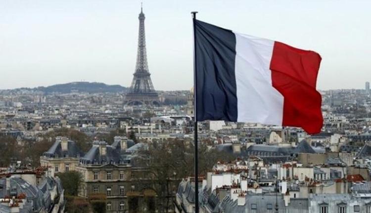 فرنسا والسلالة دلتا