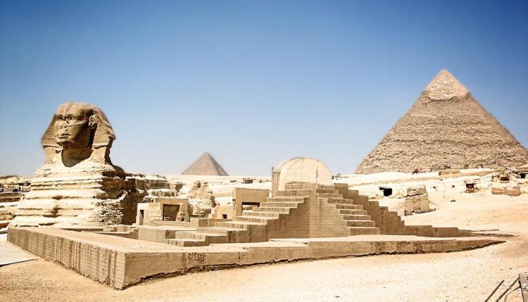 4 مليارات جنيه إيردات السياحة بمصر خلال النصف الأول من 2020